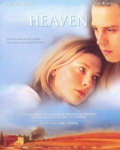 Heaven Filmplakat