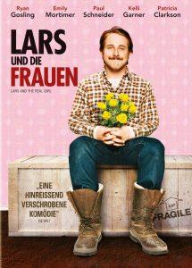 Filmplakat Lars und die Frauen