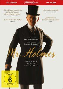 Filmplakat Mr. Holmes
