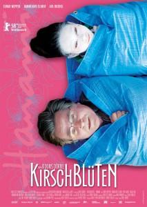 Filmplakat Kirschblüten - Hanami