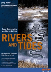 Filmplakat Rivers and Tides