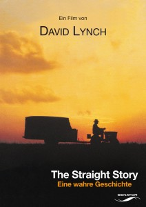 Filmplakat The Straight Story