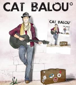 Cat Balou°