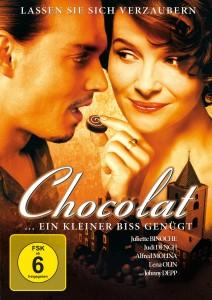 Filmplakat Chocolat