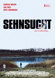 Filmplakat Sehnsucht