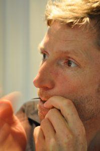 Joachim Hellmann - YOEMA N mundArt