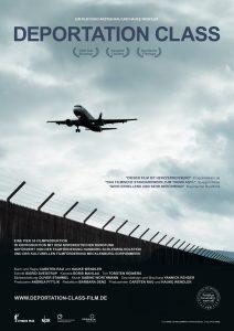 Filmplakat Deportation Class