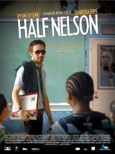 Filmplakat Half Nelson