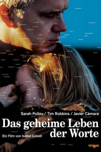 Filmplakat Das geheime Leben der Worte