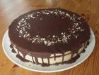 Mokka-Mascarpone-Torte